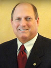 Donald R. Parker, CFA, CVA