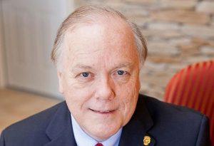 Roland Davis BCA, M&AMI, CMEA